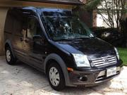 2012 ford Ford Transit Connect XLT Mini Passenger Van 4-Door